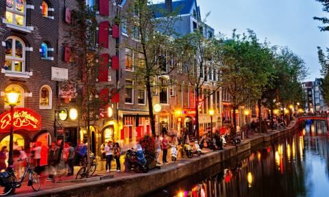 Αν δεις αυτό το βίντεο θα μετανιώσεις οικτρά που ΔΕΝ έχεις πάει ακόμα στο Άμστερνταμ!