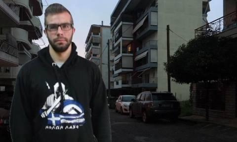 Σοκάρουν γείτονες και φίλοι: Ποιος είναι πραγματικά ο 30χρονος «δράκος» του Αγρινίου (pics)