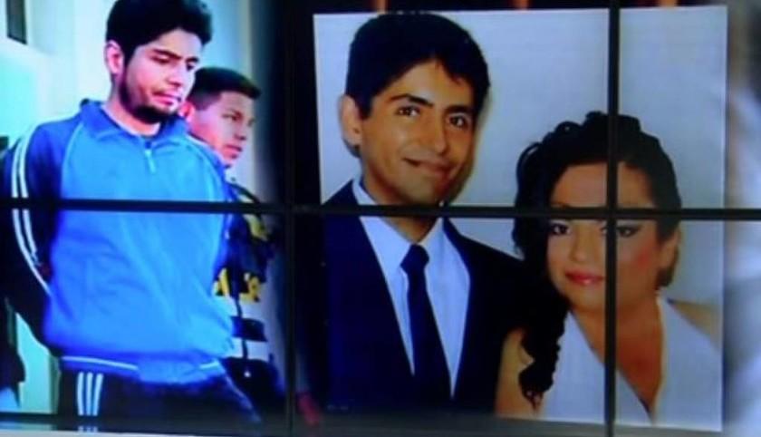 Αδιανόητο: Μεθυσμένος άνδρας σκότωσε τη σύζυγό του χρησιμοποιώντας βλήμα όλμου ως sex toy (Pics+Vid)