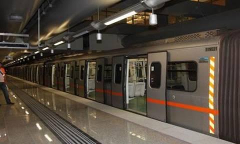 Νεκρός ο άνδρας που έπεσε στις γραμμές του Μετρό στη Δάφνη