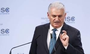 Γιλντιρίμ: Η Τουρκία θα απαντήσει στις προκλητικές δραστηριότητες στην ανατολική Μεσόγειο