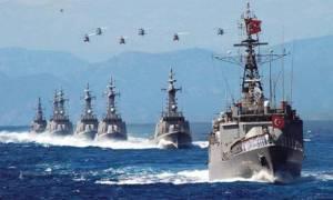 Εκτός ελέγχου η Τουρκία: Ανοίγει πυρ στο Αιγαίο για διάστημα δύο μηνών!