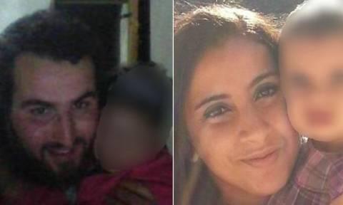 Κάθειρξη 10 ετών για τον Γάλλο τζιχαντιστή που απήγαγε το 18 μηνών μωρό του