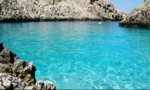 Ποια είναι η πιο παραδεισένια παραλία της Κρήτης; (pic)