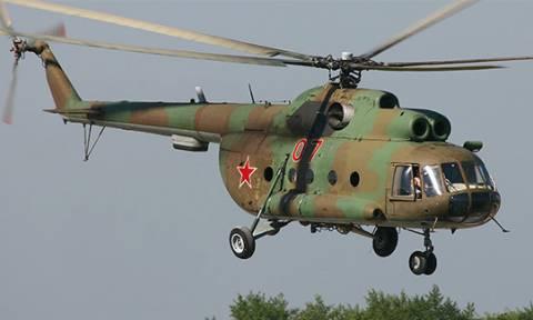 Νέα τραγωδία: Συνετρίβη ρωσικό ελικόπτερο στην Τσετσενία