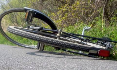 Τραγωδία στη Λάρισα: Φορτηγό παρέσυρε και σκότωσε 30χρονη ποδηλάτισσα