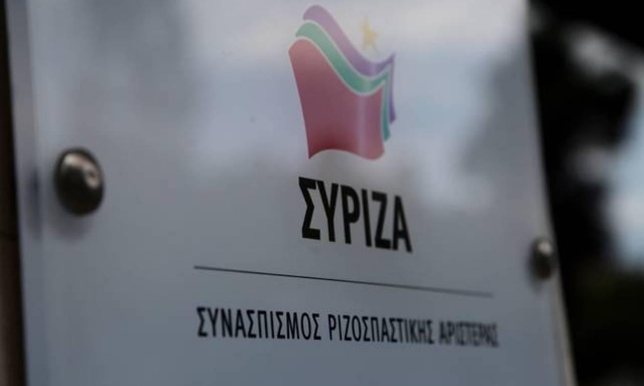 ΣΥΡΙΖΑ κατά Κασιδιάρη: Πρωτοφανής προσβολή της Δημοκρατίας η επίθεση στον βουλευτή Μουσταφά