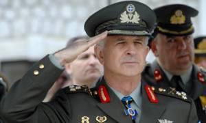 Στρατηγός Ζιαζιάς: Δεν παραχωρούμε ούτε τους γλάρους στο Αιγαίο