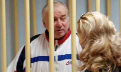 «Θρίλερ» στη Βρετανία: Αυτό είναι το δηλητήριο που έριξαν στον Ρώσο πράκτορα και την κόρη του