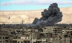 «Λουτρό αίματος» στη Συρία: Τουλάχιστον 45 νεκροί, ανάμεσά τους και παιδιά