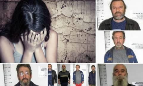 Ανατριχίλα: Συγκλονίζει η 16χρονη που τη βίαζε ο πατέρας της και οι φίλοι του