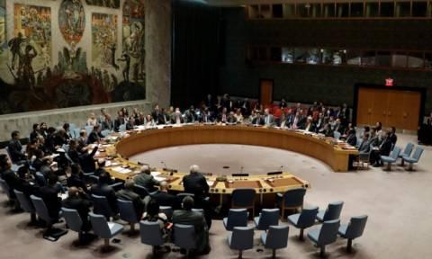 Εφαρμογή του ψηφίσματος για κατάπαυση του πυρός στη Συρία ζητεί το Συμβούλιο Ασφαλείας