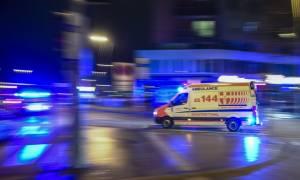 Συναγερμός στην Αυστρία: Τέσσερις τραυματίες από διπλή επίθεση με μαχαίρι (Pics+Vids)