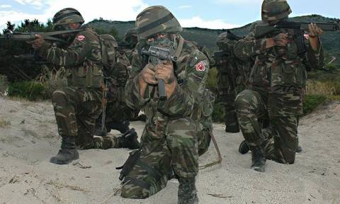 Έβρος: «Ομάδα ειδικών δυνάμεων είχε στήσει παγίδα στους Έλληνες στρατιωτικούς» (Vid)