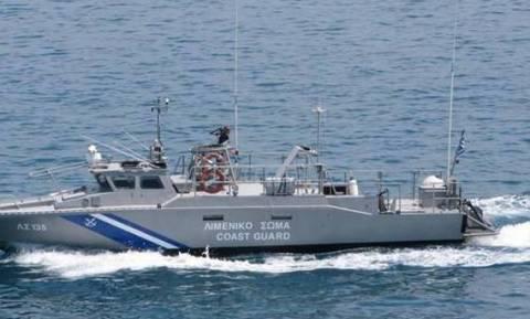 Θρίλερ με σκάφος στη Σκόπελο