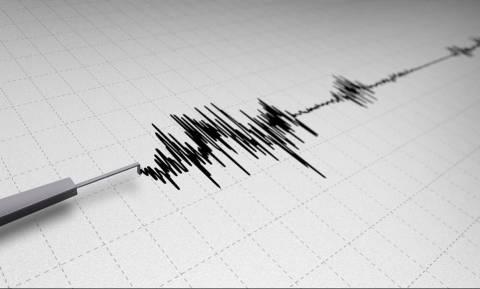 Ισχυρός σεισμός στην Μοζαμβίκη