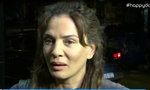 Έξω φρενών η Ματσούκα:«Μίλησα γραπτώς για το τροχαίο. Νιώθω αδικημένη. Θα κινηθώ νομικά»