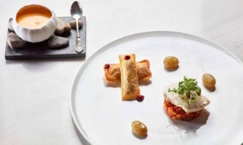«Symposio @ Ark»: Το φεστιβάλ που φέρνει τη βραβευμένη τοπική ελληνική κουζίνα στην Αθήνα