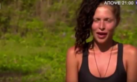 Survivor 2: Ξένια των Rec: «Αν κάποιος έχει πρόβλημα ας βγει προς τα έξω να το πει»