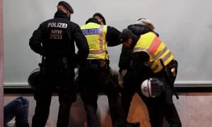 Συνελήφθη 17χρονος που σχεδίαζε τρομοκρατικές επιθέσεις σε Γερμανία και Βρετανία