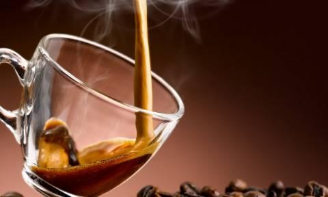 Πόσες θερμίδες έχει ο καφές που πίνετε;