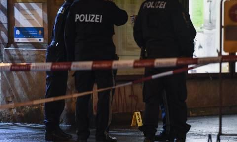 Αυστρία: 23χρονος ομολόγησε τις επιθέσεις με μαχαίρι στη Βιέννη