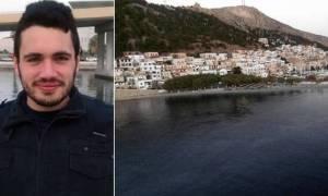 Κάλυμνος: Νέα αποκάλυψη – Ποιο είναι το άτομο που εξαφανίστηκε την ημέρα θανάτου του φοιτητή