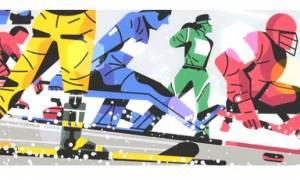 Παραολυμπιακοί Αγώνες 2018: Το doodle της Google για την κορυφαία διοργάνωση!