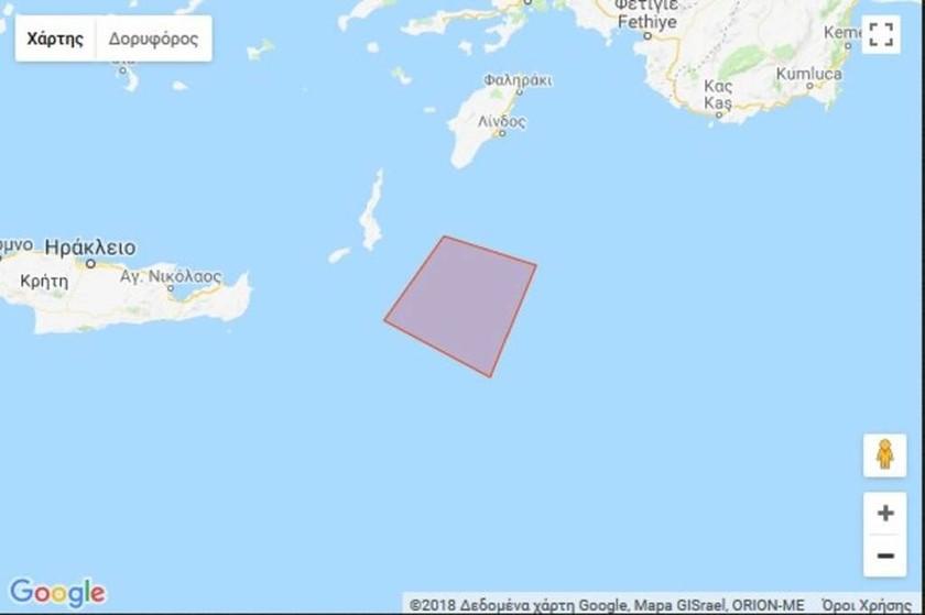 Η Ελλάδα ανοίγει πυρ: Στόλος και Αεροπορία «κλειδώνουν» το Αιγαίο