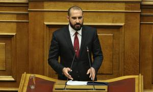 Βουλή - Τζανακόπουλος για Προανακριτική: Η ΝΔ οδηγήθηκε σε πολιτικό «Βατερλώ» (vid)
