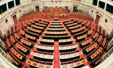 Βουλή - Πρόταση ΝΔ για Προανακριτική: Απείχαν ΚΚΕ και Ένωση Κεντρώων από την ψηφοφορία