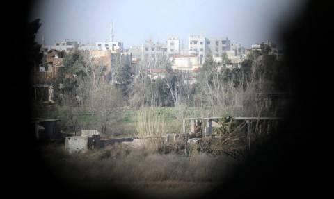 Συρία: Πάνω από 900 οι νεκροί άμαχοι στην Ανατολική Γούτα