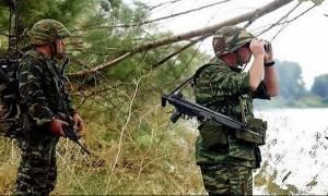Στρατιωτικοί Έβρος: Διαπραγμάτευση μίας ώρας πριν από τη σύλληψη