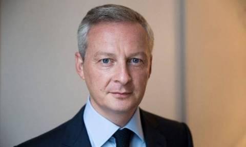 Γαλλία: Σε έναν εμπορικό πόλεμο υπάρχουν μόνο χαμένοι