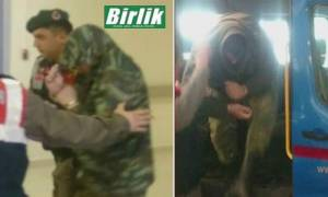 Καρατομήθηκαν οι διοικητές της Μονάδας των δύο Ελλήνων στρατιωτικών