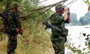 Έλληνες στρατιωτικοί: Το τελευταίο τηλεφώνημα του Έλληνα Ανθυπολοχαγού στον Ταξίαρχο