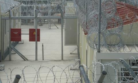 Μυτιλήνη: Επεισόδια στη Μόρια από μετανάστες όταν απορρίφθηκε το αίτημά τους για άσυλο