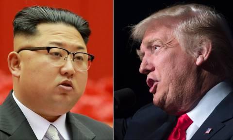 Ο Τίλερσον αποκαλύπτει το παρασκήνιο της ιστορικής απόφασης Τραμπ να συναντηθεί με τον Κιμ Γιονγ Ουν