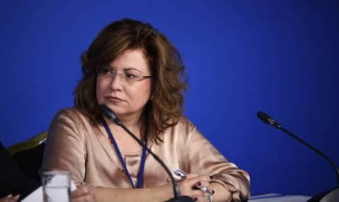 Σπυράκη: Ο Τσίπρας δεν νοιάζεται για την επιστροφή των στρατιωτικών