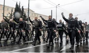 Υποστράτηγος ε.α. Λάμπρος Τζούμης: «Η παρέλαση της 25ης Μαρτίου να γίνει στον Έβρο!»