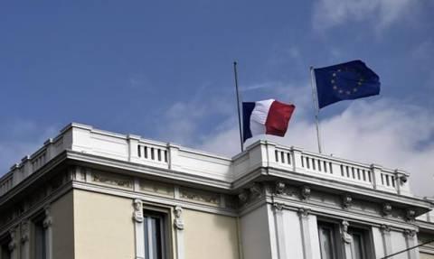 Η απάντηση της γαλλικής πρεσβείας για το email: Ήταν έγγραφο ρουτίνας