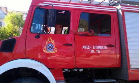 Τραγωδία στην Αρκαδία: Νεκρός άνδρας από φωτιά στο σπίτι του