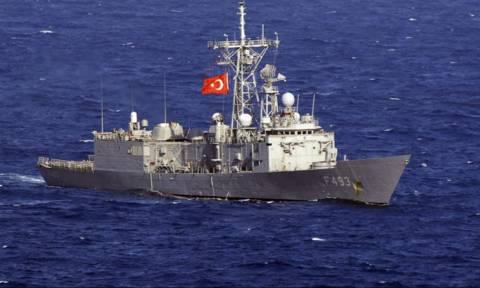 Ραγδαίες εξελίξεις: Εκτός ελέγχου η Τουρκία - Περικυκλώνει την κυπριακή ΑΟΖ