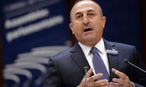 «Βόμβα» Τσαβούσογλου για τους δύο Έλληνες στρατιωτικούς που συνέλαβαν οι Τούρκοι