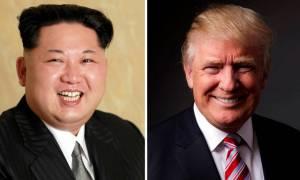 Συνάντηση Τραμπ-Κιμ μόνο αν η Πιονγκγιάνγκ κάνει «συγκεκριμένα βήματα»
