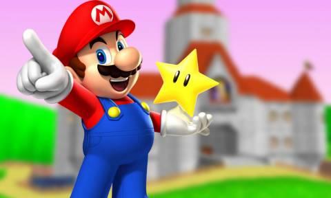 Να γιατί ο Super Mario θα είναι για πάντα στις καρδιές μας! (vid)
