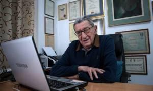Χρήστος Πασαλάρης: Η ζωή του δασκάλου της δημοσιογραφίας