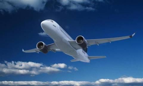Τρόμος στον αέρα για επιβάτες πτήσης Αθήνα - Ηράκλειο