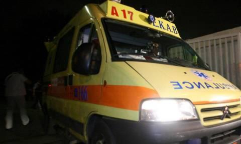Τραγωδία στην Καλλιθέα: 19χρονος αυτοκτόνησε πέφτοντας από ταράτσα πολυκατοικίας