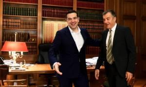 Θετικός ο Αλέξης Τσίπρας στη συγκρότηση Εθνικού Συμβουλίου Ασφαλείας